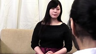 Small titted asian girl Nicoline obtain