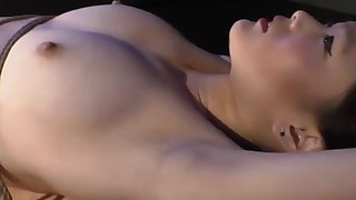 Leah hart tickled on be passed on apparatus